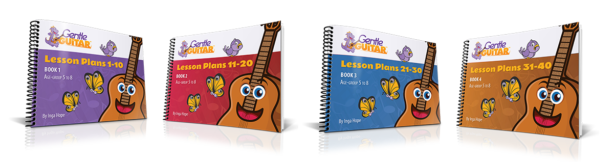 Guitar Lessons For 5 Year Old Gentle Guitar
