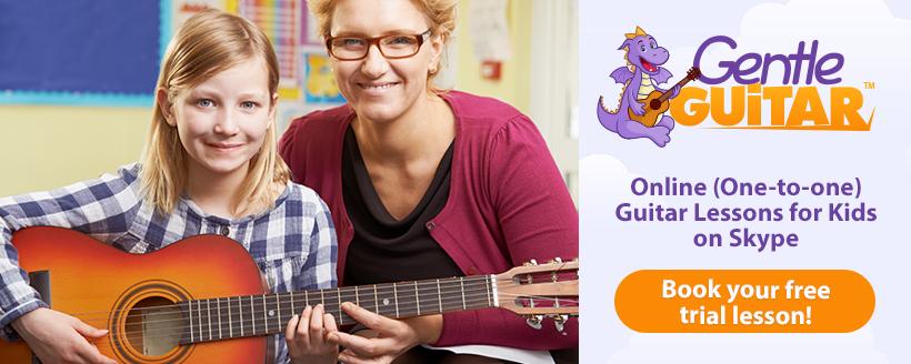 Online Music School for Kids