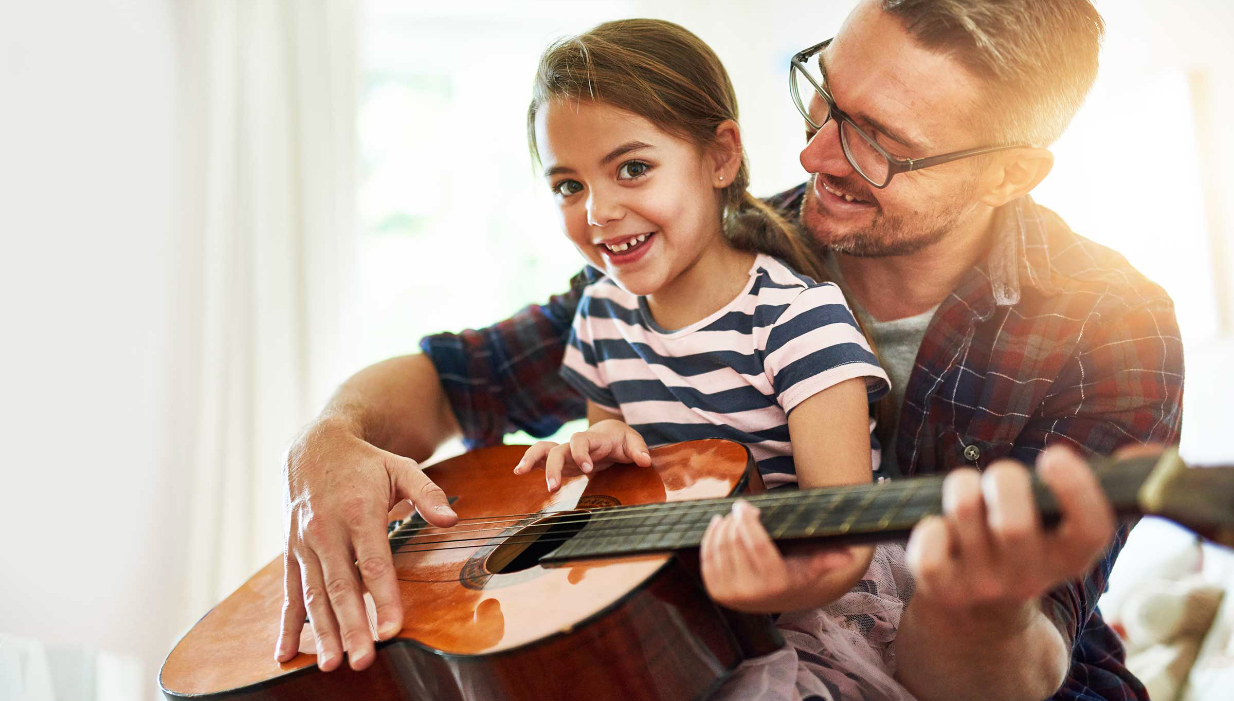 Professional or Recreational Music Lessons – What's Best for Your Child?