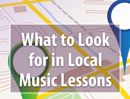 Guitar Lessons for Kids Near Me — What to look for in local lessons